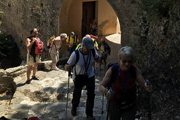 Cartotrekking - Let come to Discover the hidden alleys of Ravello