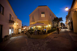 Capri Online - Notti Bianche ad Anacapri