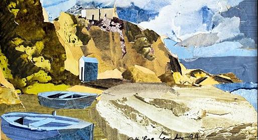 Caprionline - Attilio Lembo - Sguardi
